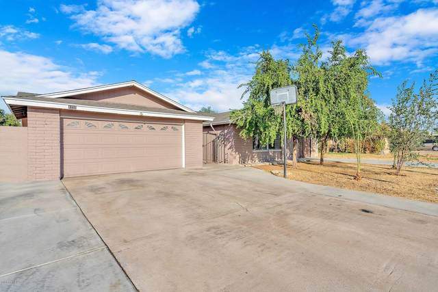 4750 N 63RD Avenue, Phoenix, AZ 85033 (MLS #6151314) :: Midland Real Estate Alliance