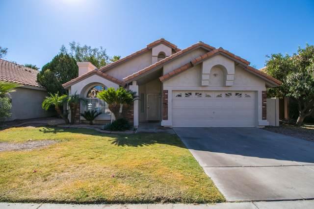 1933 E Rosemonte Drive, Phoenix, AZ 85024 (MLS #6151318) :: Keller Williams Realty Phoenix