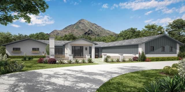 4488 E Lafayette Boulevard, Phoenix, AZ 85018 (MLS #6151329) :: Midland Real Estate Alliance