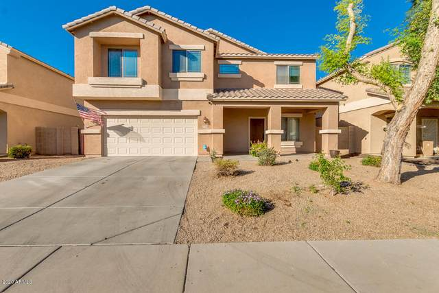17750 W Maui Lane, Surprise, AZ 85388 (MLS #6151332) :: Midland Real Estate Alliance