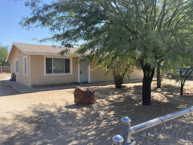 537 N 97TH Street, Mesa, AZ 85207 (MLS #6151333) :: Devor Real Estate Associates