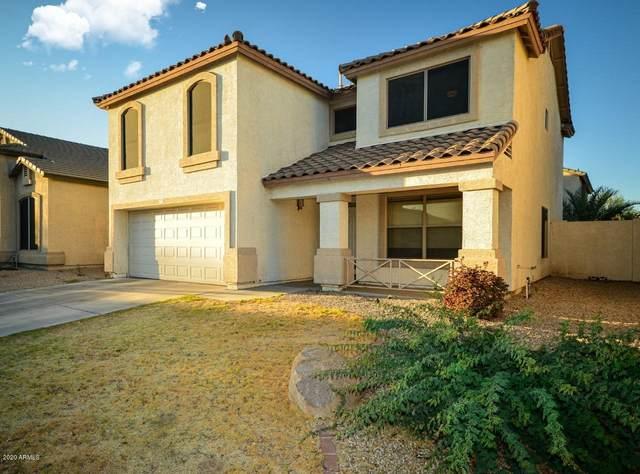 12724 W Desert Flower Road, Avondale, AZ 85392 (MLS #6151334) :: Sheli Stoddart Team | M.A.Z. Realty Professionals
