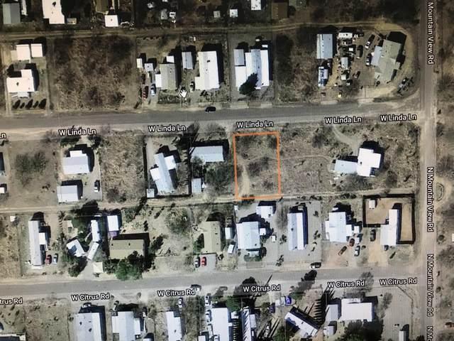 3155 W Linda Lane, Benson, AZ 85602 (MLS #6151344) :: NextView Home Professionals, Brokered by eXp Realty