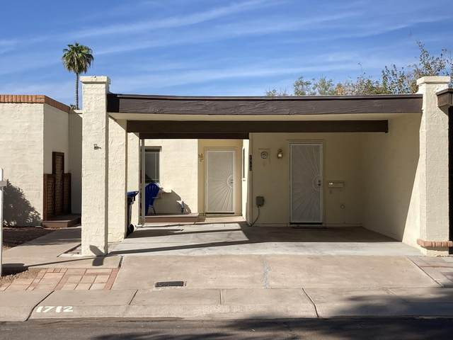 1712 E Penny Drive, Tempe, AZ 85282 (MLS #6151347) :: My Home Group