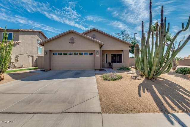 3799 E Thunderheart Trail, Gilbert, AZ 85297 (MLS #6151356) :: neXGen Real Estate
