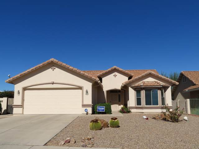 2113 Brushwood Drive, Sierra Vista, AZ 85650 (MLS #6151358) :: neXGen Real Estate