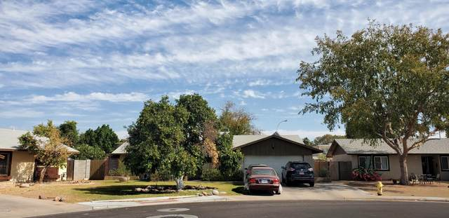611 S San Jose, Mesa, AZ 85202 (MLS #6151360) :: The J Group Real Estate | eXp Realty