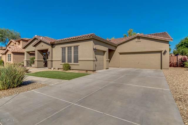 2408 W Bajada Road, Phoenix, AZ 85085 (MLS #6151361) :: Midland Real Estate Alliance