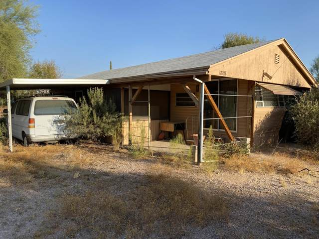 2251 S Descanso Road, Apache Junction, AZ 85119 (MLS #6151364) :: Long Realty West Valley