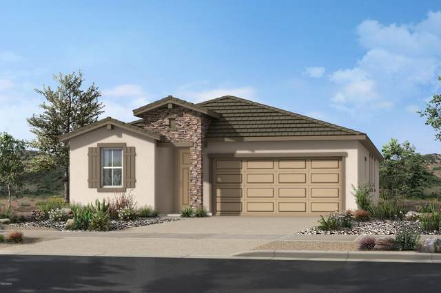 17169 W Hadley Street, Goodyear, AZ 85338 (MLS #6151367) :: The J Group Real Estate | eXp Realty