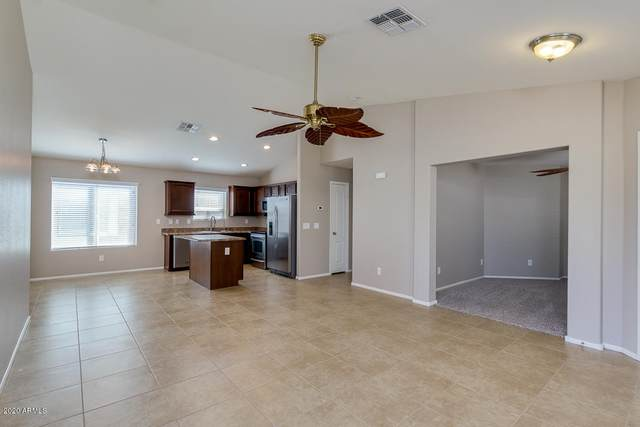 20795 N Herbert Avenue, Maricopa, AZ 85138 (MLS #6151373) :: Midland Real Estate Alliance