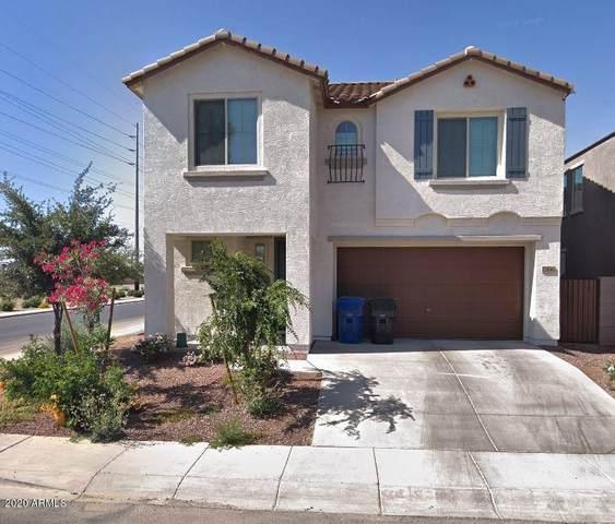 12046 W Polk Street, Avondale, AZ 85323 (MLS #6151375) :: Lifestyle Partners Team