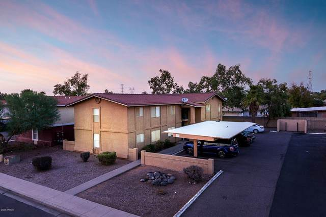 2928 E Cicero Street, Mesa, AZ 85213 (MLS #6151380) :: The J Group Real Estate | eXp Realty