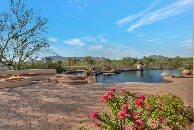 13639 E Hedgehog Place, Scottsdale, AZ 85262 (MLS #6151382) :: Yost Realty Group at RE/MAX Casa Grande