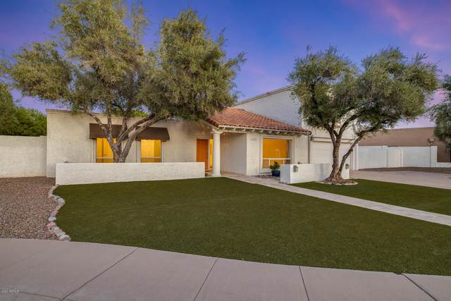 6415 S Rockford Drive, Tempe, AZ 85283 (MLS #6151393) :: Lifestyle Partners Team