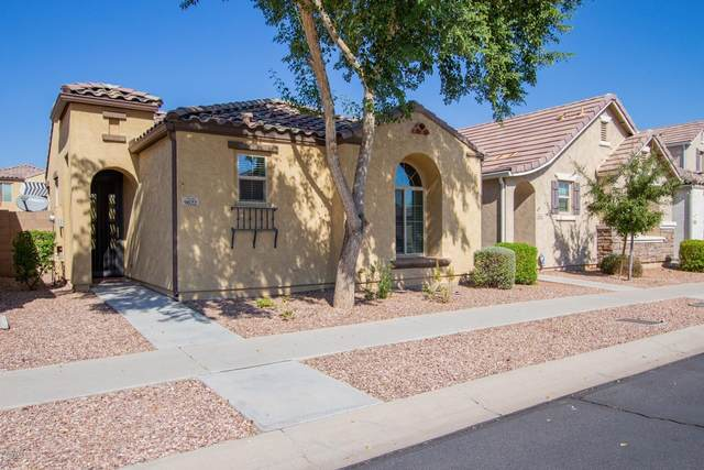 9022 W Nicolet Avenue, Glendale, AZ 85305 (MLS #6151395) :: neXGen Real Estate