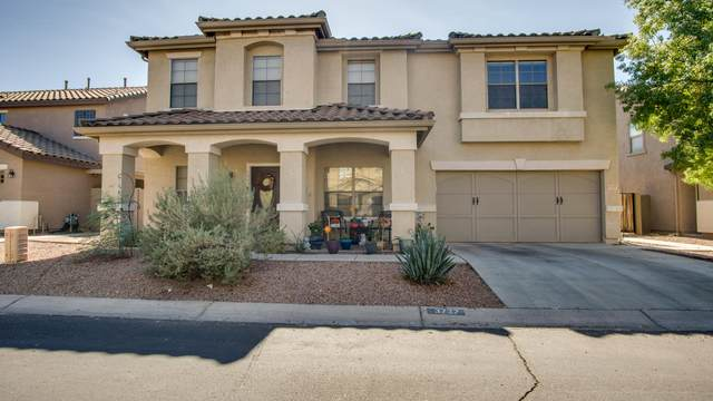 3727 E Orchid Court, Gilbert, AZ 85296 (MLS #6151396) :: The Carin Nguyen Team