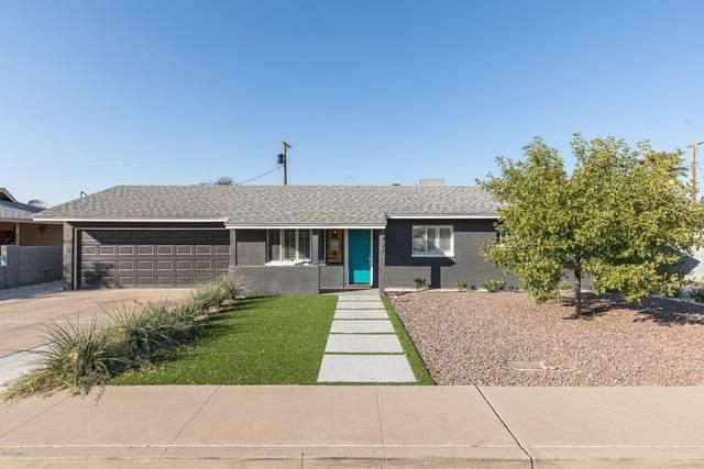 1432 W 6TH Street, Mesa, AZ 85201 (MLS #6151398) :: The J Group Real Estate | eXp Realty