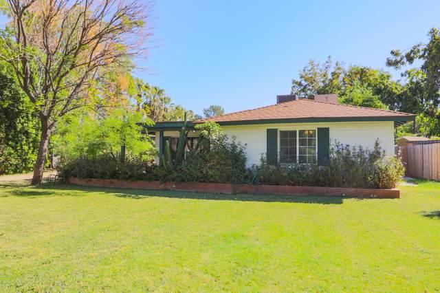 3317 N 28th Place, Phoenix, AZ 85016 (MLS #6151405) :: Brett Tanner Home Selling Team