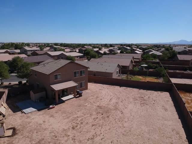 18788 N Artesa Drive, Maricopa, AZ 85138 (MLS #6151407) :: Conway Real Estate