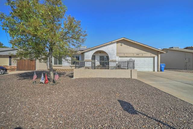 3544 W Libby Street, Glendale, AZ 85308 (MLS #6151408) :: Yost Realty Group at RE/MAX Casa Grande