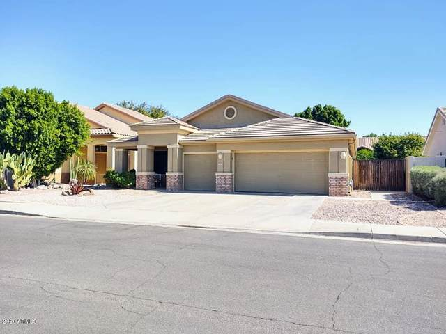 741 N Velero Street, Chandler, AZ 85225 (MLS #6151420) :: neXGen Real Estate