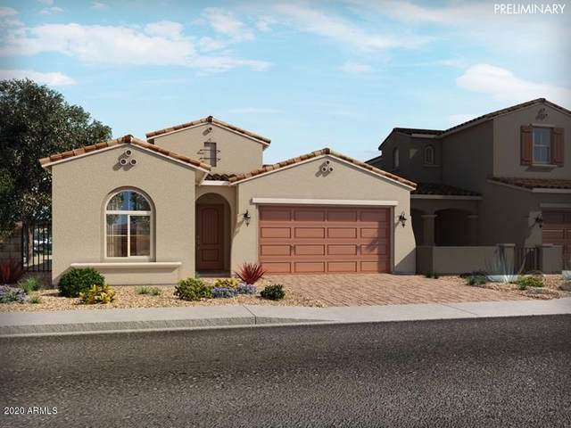 1863 N 140TH Drive, Goodyear, AZ 85395 (MLS #6151424) :: Sheli Stoddart Team | M.A.Z. Realty Professionals