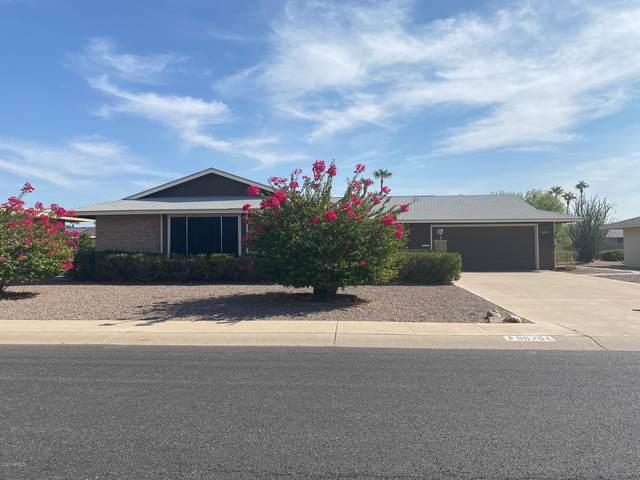 9626 W Glen Oaks Circle, Sun City, AZ 85351 (MLS #6151426) :: The Helping Hands Team