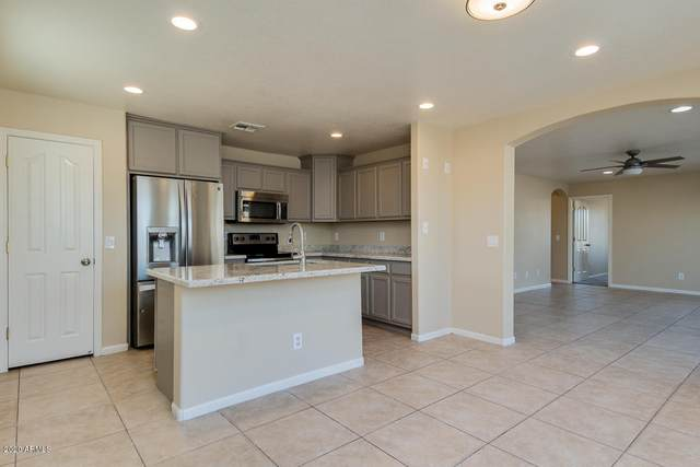 509 E Pacific Drive, Avondale, AZ 85323 (MLS #6151429) :: Sheli Stoddart Team | M.A.Z. Realty Professionals