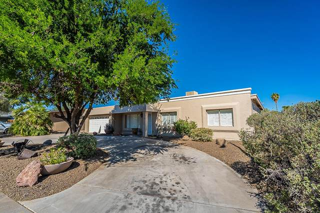 3034 E Dahlia Drive, Phoenix, AZ 85032 (MLS #6151433) :: Openshaw Real Estate Group in partnership with The Jesse Herfel Real Estate Group