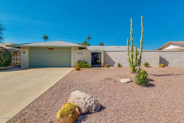 18232 N Conquistador Drive, Sun City West, AZ 85375 (MLS #6151436) :: Maison DeBlanc Real Estate