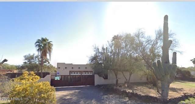 11225 N Hayden Road, Scottsdale, AZ 85260 (MLS #6151441) :: Scott Gaertner Group