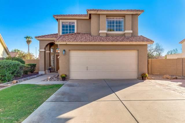 1836 N Stapley Drive #168, Mesa, AZ 85203 (MLS #6151455) :: The J Group Real Estate | eXp Realty