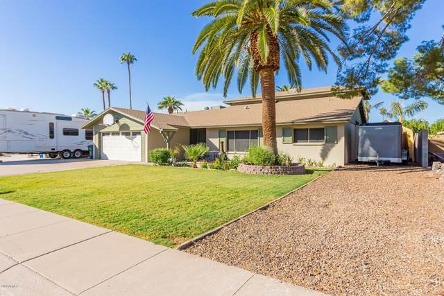 3628 W Dailey Street, Phoenix, AZ 85053 (MLS #6151465) :: Openshaw Real Estate Group in partnership with The Jesse Herfel Real Estate Group