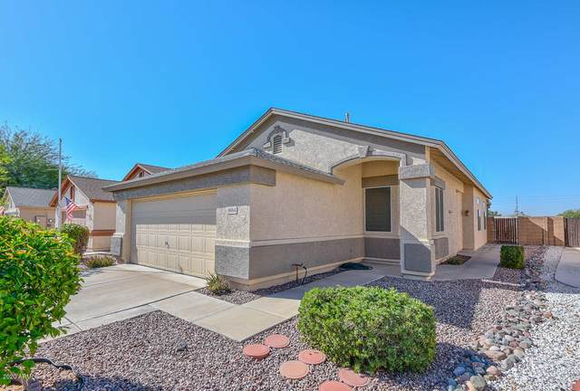 9664 N 97TH Lane, Peoria, AZ 85345 (MLS #6151467) :: The Helping Hands Team