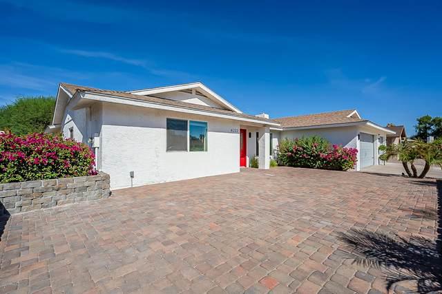 6222 E Karen Drive, Scottsdale, AZ 85254 (MLS #6151469) :: The Garcia Group
