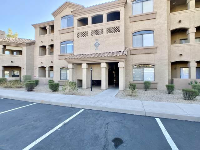15095 N Thompson Peak Parkway #3116, Scottsdale, AZ 85260 (MLS #6151488) :: Lucido Agency