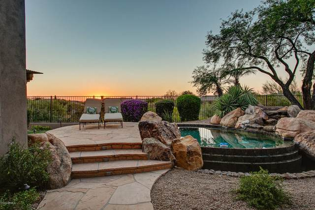 30858 N 78TH Place, Scottsdale, AZ 85266 (MLS #6151489) :: The Daniel Montez Real Estate Group