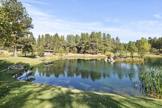 3950 Jim Owens, Flagstaff, AZ 86005 (MLS #6151490) :: NextView Home Professionals, Brokered by eXp Realty
