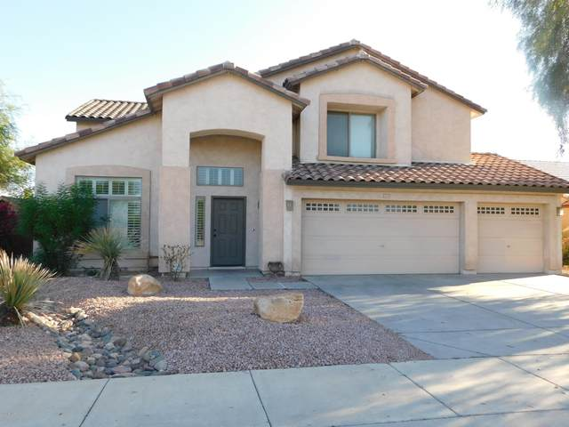 15913 W Adams Street, Goodyear, AZ 85338 (MLS #6151496) :: Sheli Stoddart Team | M.A.Z. Realty Professionals