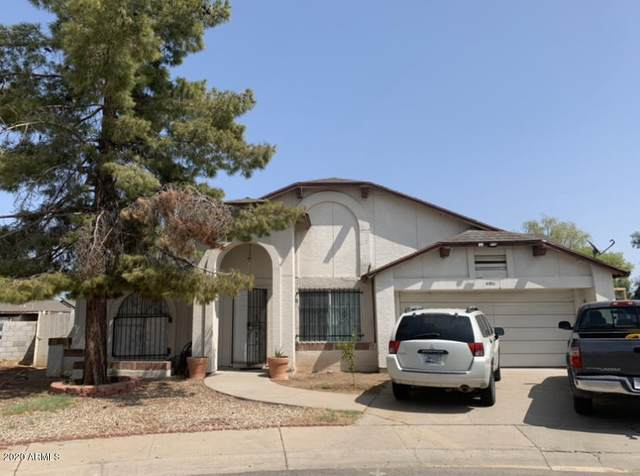 6902 W Cora Lane, Phoenix, AZ 85033 (MLS #6151506) :: NextView Home Professionals, Brokered by eXp Realty