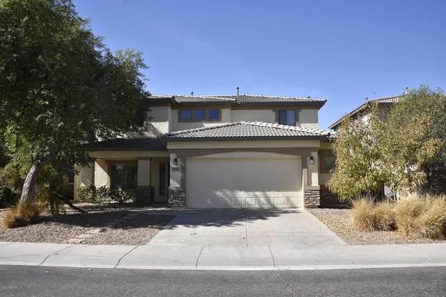 15512 N 172ND Lane, Surprise, AZ 85388 (MLS #6151507) :: Yost Realty Group at RE/MAX Casa Grande