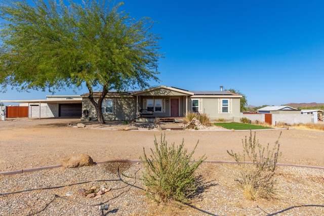 15824 W Remuda Drive, Surprise, AZ 85387 (MLS #6151508) :: Yost Realty Group at RE/MAX Casa Grande