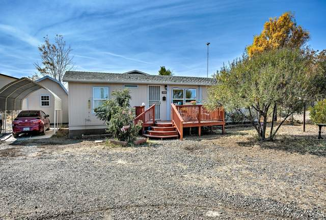 2608 S Butte Street, Humboldt, AZ 86329 (MLS #6151513) :: NextView Home Professionals, Brokered by eXp Realty