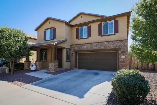 15615 W Jenan Drive, Surprise, AZ 85379 (MLS #6151518) :: BVO Luxury Group