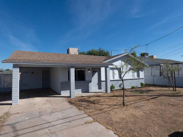 931 S George Drive, Tempe, AZ 85281 (MLS #6151536) :: My Home Group