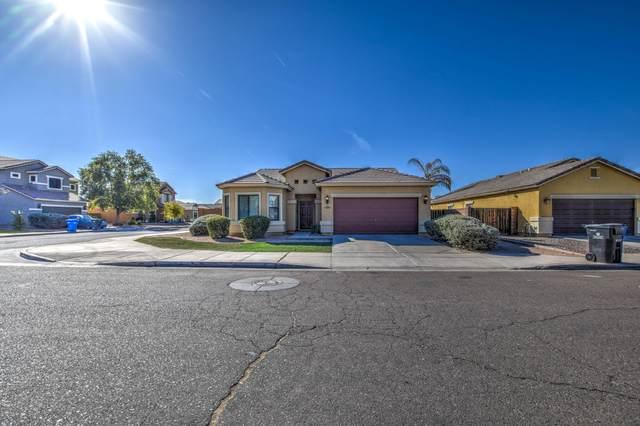 6220 S 25TH Lane, Phoenix, AZ 85041 (MLS #6151537) :: RE/MAX Desert Showcase