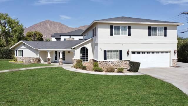 4101 N 57TH Street, Phoenix, AZ 85018 (MLS #6151540) :: Brett Tanner Home Selling Team