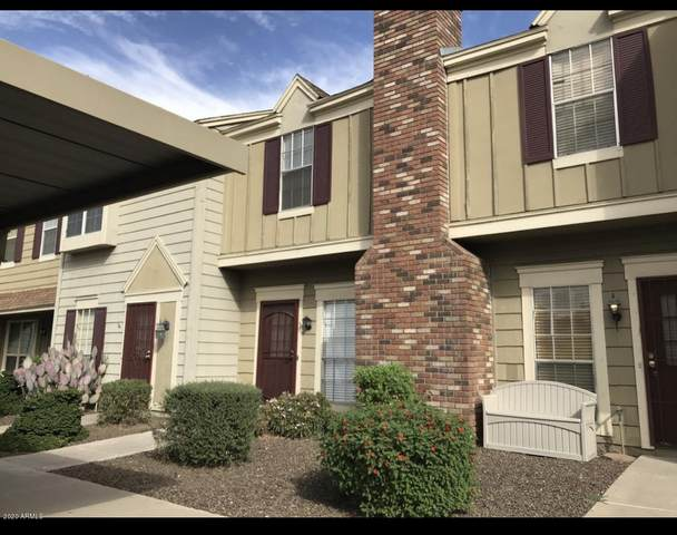 18811 N 34TH Avenue #3, Phoenix, AZ 85027 (MLS #6151548) :: Power Realty Group Model Home Center