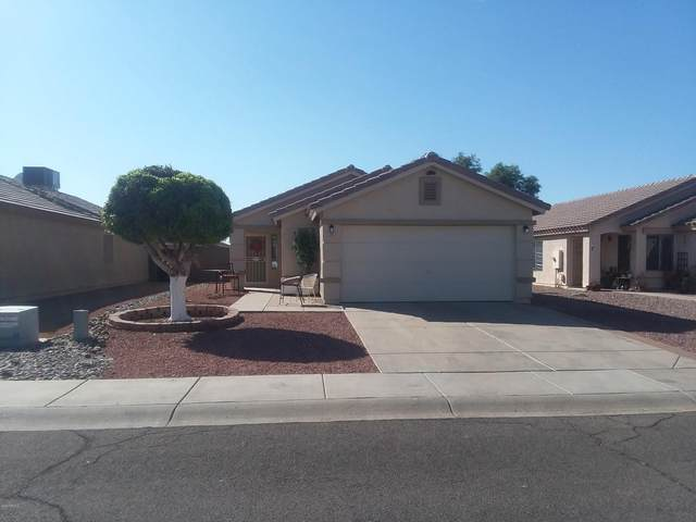 985 E Graham Lane, Apache Junction, AZ 85119 (MLS #6151568) :: Long Realty West Valley